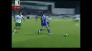 Cyprus - Bulgaria 4 - 1