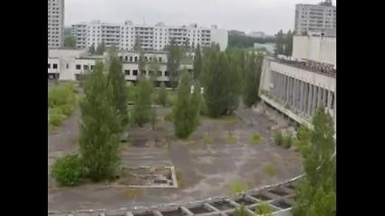Припят И Чернобил - Славно Минало, Жестоко Настояще