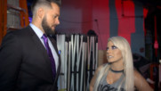 Mike Rome apologizes to Alexa Bliss: WWE.com Exclusive, July 16, 2018