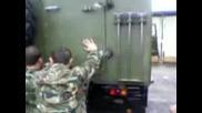 Военни - Как Се Отваря Врата