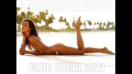 Progressive House Vocal 2011