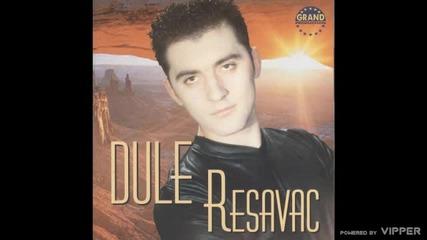 Dule Resavac - Boginja - (Audio 2000)