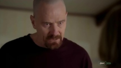I am not in danger. I Am The Danger! - Breaking Bad (превод)