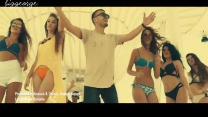 Ardian Bujupi And Dalool - E embel ( Official Video )