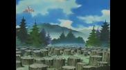 Кралят на шаманите ( Eпизод 9 ) ( северната граница )