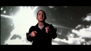 Превод! Eminem ft. Lil Wayne - No Love [hd]