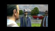 Mafia Game - The Death Of Art III