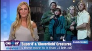 J.j. Abrams Addresses Super 8 Cloverfield Creature Similarities