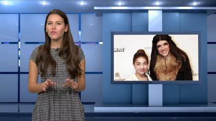 Gia Giudice Slams Dad Joe Giudice's Cheating Rumors