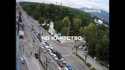 България отблизо с Kameritebg