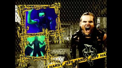 Jeff Hardys Tna Theme Song 2010
