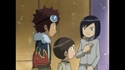 Digimon Adventure Season 2 Episode 29