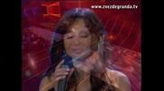 Jelena Vučković - Poludela (Zvezde Granda 2010_2011 - Emisija 28 - 16.04.2011)
