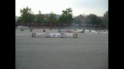 Ясен Попов Рали Сливен Супер Специален Етап 2011