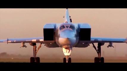 Ето защо никой не смее да лети над Русия! Руските Ввс пазят своята родина !