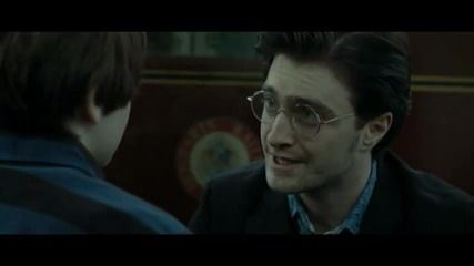 19 Години след Хари Потър и Даровете на Смърта част 2