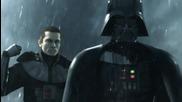 The Force Unleashed 2 Dark side ending