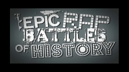 Ейбрахам Линкълн Vs Чък Норис Epic Rap Battles Of History Епизод №2