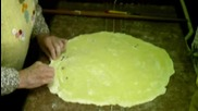 направа на мекици с сирене