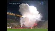 Parma - Steaua