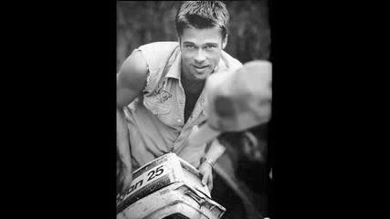 Brad Pitt - Снимки