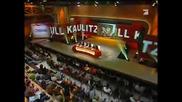 Bill Kaulitz - най - дразнещ Германец за 2007[2ro mqsto]