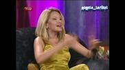 Зейнеб Маджурова От Big Brother 1 В Шоуто На Азис 24.06.2008