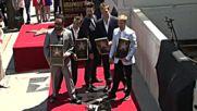 Ник Картър от Backstreet Boys отрече обвиненията в изнасилване