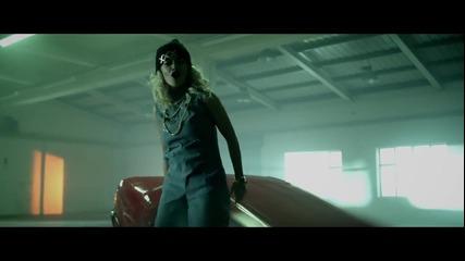 New! Tinie Tempah ft. Rita Ora - R.i.p. ( Официално видео )