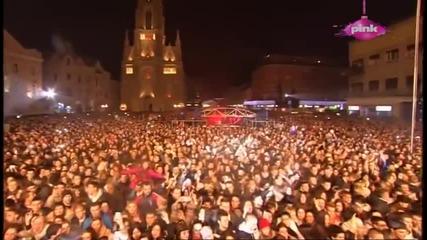 Ceca - Dobro sam prosla - (LIVE) - Novi Sad - (Tv Pink 2015)