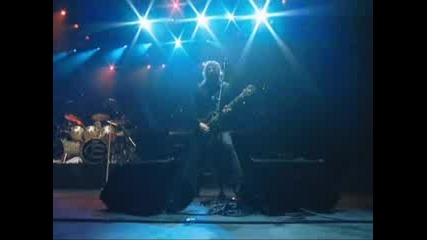 Europe - The Final Coundown (live)
