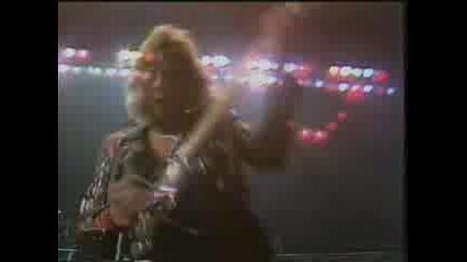 Judas Priest - Metal Gods (live 1983)