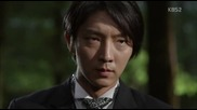 [easternspirit] The Joseon Shooter (2014) E22 2/2
