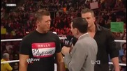 Wwe Monday Night Raw 01.11.10 part 4