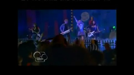 Lemonade Mouth - _determinate_