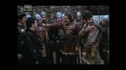 Българският филм Денят на владетелите (1986) [част 1]