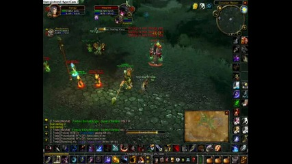 Mcshamann and Froogy - Pvp (lastwow.com)