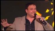 Tarik Stambolic - Poljubac za kraj ( Tv Grand 18.06.2015.)