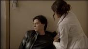 Голям смях с каста на The Vampire Diaries #2