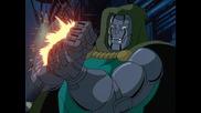 The Incredible Hulk - 2x06 - Hollywood Rocks
