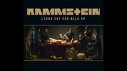 Rammstein - Waidmanns Heil (liebe ist fur Alle Da)