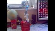 Bionicle Freerun S Matoro