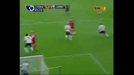 Liverpool Fc 07/08