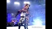 WWE - Keч Изпълнения С Лита