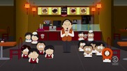South Park - The City Part of Town - S19 Ep03