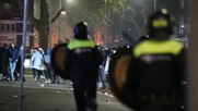 Netherlands: Riots continue in Rotterdam following implementation of curfew
