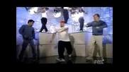 Limp Bizkit  -  Posin (пародия)