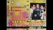 Master Mix 1994 - Mixed by Dj Pacho B & Epic P [mix-1 - Side-a]