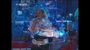 Десислава - Бели нощи - песента на десетилетието в Пей с мен по Нтв, Hq