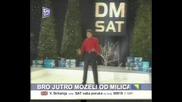 Синан Сакич - Мико, Друже Мой